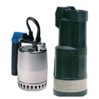 Grundfos and Dab Sump Pumps