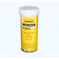 Acquasafe: Rainwater Test Strips