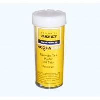 Acquasafe - Rainwater Test Strips