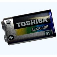 Toshiba 9volt Battery