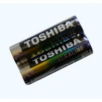 Toshiba AA (2 Pack) Alkaline Batteries