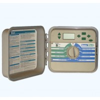 Hunter Pro C  Irrigation Controller - 4 Station expandable to 16 Station - Outdoor
