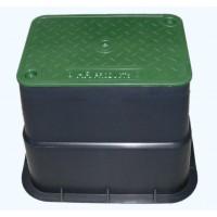 HR Small Rectangular Valve Box