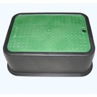 HR Large Rectangular Valve Box