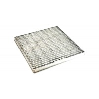 Pit Grates and Covers