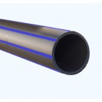 Metric Hd Poly Pipe 20mm Pn12.5