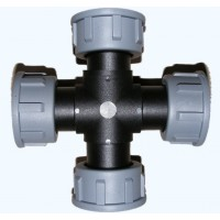 Poly Manifold Swivel Cross 1