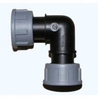 Poly Manifold Swivel Elbow 1