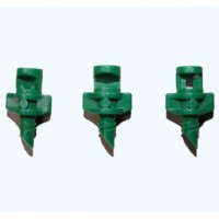 Antelco Winged 1 Piece Jet - Green