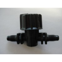 Vari-flow Valve 4.5mm Threaded
