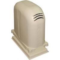 Polyslab Pump Cover 640x 340x 601