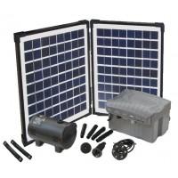 Aquagarden Solarfree 1600C Supreme Solar Pump