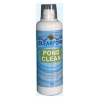 Clearpond Pondclean 500ml (Algaecide)