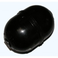 Philmac Oval Float 100mm ball 5/16