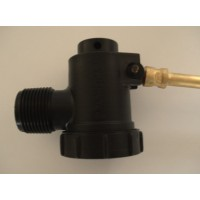 Philmac Float Valve 3/4