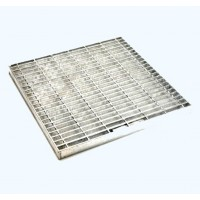 Everhard Storm Water Gal Iron Grates