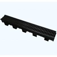 Everhard EasyDRAIN Complete 1mtr Black