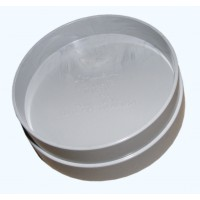 PVC Storm Water 90mm Cap