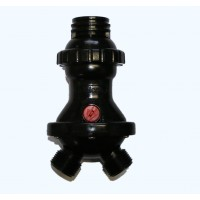 Galcon 2 Way Alternating Valve