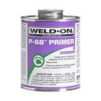 Weld On Purple Primer