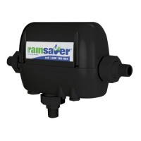 RAINSAVER MK4E CONTROLLER - MAINS/TANK SWITCH C/W FLOAT
