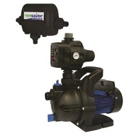 RAINSAVER MK4E WITH BIANCO TECH 60G PUMP