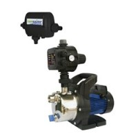 RAINSAVER MK4E WITH BIANCO INNOX60G PUMP