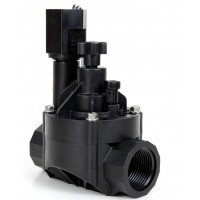 Rain Bird Solenoid Valve - HVF  25mm with Flow Control