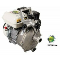 Davey Honda GP160 5.5HP Single Fire Fighting Pump