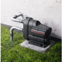 Grundfos Scala 2 Variable Speed Booster Pump