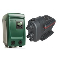 Pumps with Variable Speed Drive