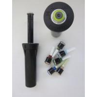 Hunter PRO04 Pro Rotator Pop Up & MPR Nozzle Assembly