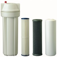 Domestic Filtration