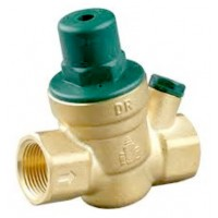 Brass Pressure Reducers