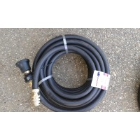 Fire Hose 20M with Fittings