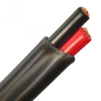 Garden Lighting Cable 2.9mm