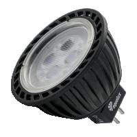 Aqualux 12v 4W GX5.3 LED Globe