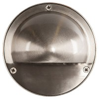 Havit 316 Stainless Steel Eyelid Steplight 2.3w LED
