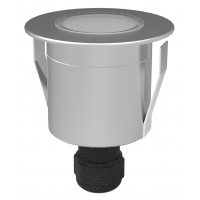 Aqualux Lumena LED Micro Deck Light 3W
