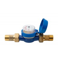 Hunter Hydrawise Flow Meter 20mm Threaded Unions