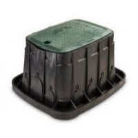 Rain Bird Rectangular Valve Box (VB-STD)