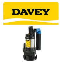 Davey Sump Pumps