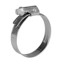 Norma: Stainless Steel Hose Clamps