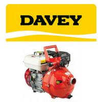 Davey Firefighter Pumps