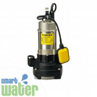Davey: Multi-Stage Automatic Sump Pump Series
