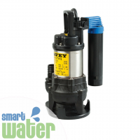 Davey: D15VAGMA Sump Pump with Magnetic Float Switch
