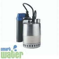 Grundfos: UniLift Niro Sump Pump Series