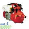 Davey: Honda GX160 5.5HP - Twin Firefighter Pump