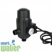 White International: Adjustable Automatic Pressure Controller