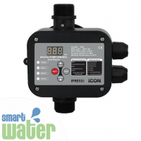 White International: iPRESSPRO Digital Pump Controller